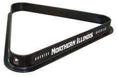 Use this Exclusive coupon code: PINFIVE to receive an additional 5% off the Northern Illinois Huskies Logo Billiard Triangle Rack at SportsFansPlus.com