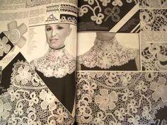 Video previewing Duplet Irish Lace 6 Crochet patterns magazine