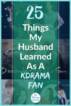 My husband has joined the Korean Drama bandwagon! He wrote an article on the 25 things he learned as a Kdrama fan. I am giving him the spotlight as my Father's Day gift to honor him. Check it out and download the FREE printable included. #kdramafan #kdrama #koreandramafan #koreandrama #kdramafancanrelate #fathersdaygift