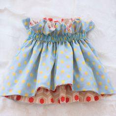 Bodebo skirt