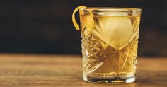 Ditch the vodka, add whisky. (You can thank us later.)