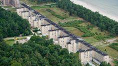 Umstrittenes Bauprojekt auf Rügen: Prora-Ferienwohnungen sind Verkaufsschlager