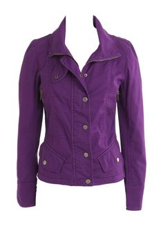 dELiAs > Snap Front Coat > just in > shop by category > jackets & coats    Delias!!! I WANT IT! Haha. :)