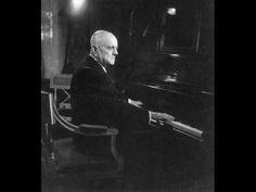 Glenn Gould plays Jean Sibelius Sonatine in E major Op. 67 no. 2