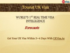 The UKVisa.Ae is one of the most exclusive UK visa suppliers which gives you distinctive types of UK visa. Your entire visa creation process generally depends on the country that you belong. The Visa Exempt countries do not require to call for their UK visa and 28 nations of European Union residents do not need an approval of visa. The visa creation process may require 3 to 4 working days to complete.\n