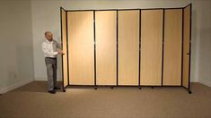 Folding Screen Room Divider in Attractive Display Best Picture For kallax room. You are in the right place about room divider kitchen Here we o Folding Screen Room Divider, Room Divider Headboard, Small Room Divider, Room Divider Bookcase, Bamboo Room Divider, Glass Room Divider, Living Room Divider, Room Divider Walls, Diy Room Divider