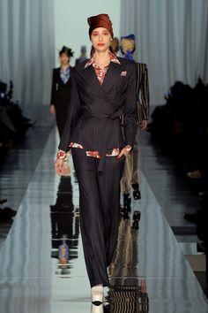 Jean Paul Gaultier Couture Spring 2017 – WWD