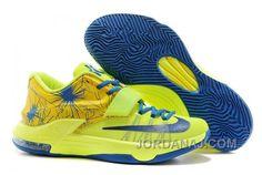 http://www.jordanaj.com/nike-kevin-durant-kd-7-basketball-shoes-volt-yellowroyal-blue.html NIKE KEVIN DURANT KD 7 BASKETBALL SHOES VOLT/YELLOW-ROYAL BLUE Only $102.00 , Free Shipping!