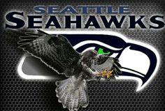 I love my sports teams: Washington Huskies Football, Seattle Football, Carolina Panthers Football, Falcons Football, Football Baby, Seattle Sounders, Seattle Mariners, Seattle Seahawks, Uw Huskies
