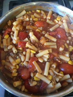 Best Tinned Chopped Tomatoes Recipe on Pinterest