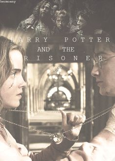 Harry Potter and the Prisoner of Azkaban I have always thought its one of my favourite