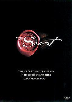 The Secret (DVD / Extended Edition / Rhonda Byrne 2006)