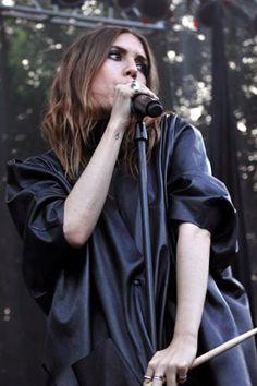 Lykke Li ~ love her style, love her voice