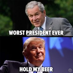 Funniest Trump Transition Memes: Worst President Ever