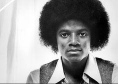 Michael Jackson - RICHARD AARON (1977)                                                                                                                                                                                 More