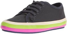 Camper Womens Portol Fashion Sneaker Grey 37 EU7 M US -- You can find out more details at the link of the image.