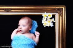 baby photography props ideas