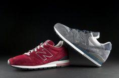 "New Balance 996 ""Made in USA"" (Lato 2012)"