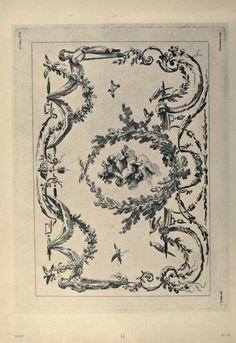 Meister des Ornamentstichs; eine Auswahl aus vi...