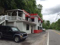 Cliffside Diner - Frankfort KY You'll Love Everything About This Retro Diner In Kentucky That's Worth The Drive