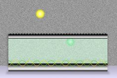 Quantum process increases the number of electrons produced when light strikes a metal-dielectric interface