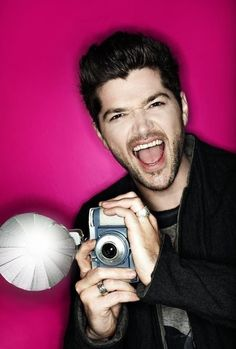 One of my favourite pictures of Danny