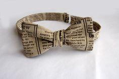 выкройка галстука-бабочки на резинке - Поиск в Google