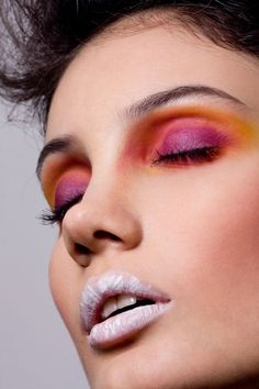 15 Best & Latest Spring Make Up Trends, Looks & Ideas 2013 | Girlshue