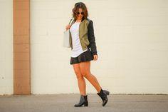 #Streetstyle #fashion #moda #estilo #booties #forever21 #HM #loveculture #lookbook