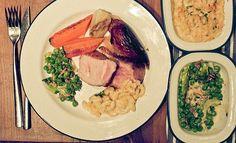 Best Restaurants of Hong Kong 2012: The Salted Pig