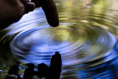 water photo, home decor, wall art, fine art photography Shadow Photography, Water Photography, Abstract Photography, Creative Photography, Fine Art Photography, Water Abstract, Abstract Wall Art, Example Of Reflection, Blue Bathroom Decor