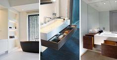 Zadbana łazienka: 15 zjawiskowych rozwiązań do nowoczesnej łazienki [GALERIA POMYSŁÓW]