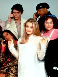 The Clueless Cast: Where Are They Now? 20 YEARS OUT On July 19, 1995, a little movie was released that defined a generation, introduced the world to what the kids in Beverly Hills were really saying and taught everyone that knee socks and plaid are the easiest way to an iconic look. But what, exactly, has the Bronson Alcott High School class of 1995 been up to since Cher caught the bouquet at Miss Geist and Mr. Hall's wedding?