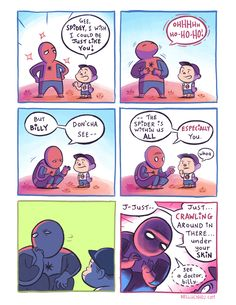 121 Best Comic Strips images in 2018 | Comics, Comic strips