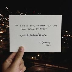 pinterest — @megxnoelle She Quotes, Movie Quotes, Funny Quotes, Lara Jean, Book Writer, Book Nerd, Favorite Book Quotes, I Still Love You, Relationship Goals