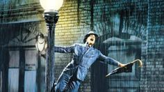We must learn to be able to dance and sing in the rain, just as we do in the sunshine!