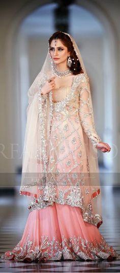 Pakistani bride,Pakistani bridal dress