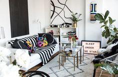 Carolina Engman's New York apartment