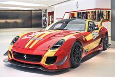 Ferrari Friday: Stopover of Special Ferrari 12-cylinder GT Range In Hong Kong