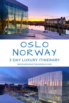 Oslo Norway Travel Tips Norway Vacation, Norway Travel, Europe Travel Tips, Traveling Europe, Travel Plan, Travel Guides, Vacation Destinations, Dream Vacations, Cornwall England