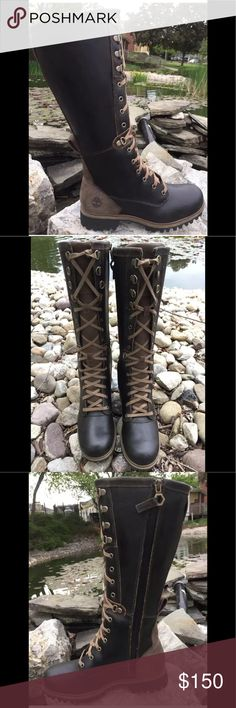 4b0a35985da 42 Best Tall Lace Up Boots images in 2018 | Boots, Shoe boots, Lace ...