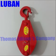 ==> [Free Shipping] Buy Best Saving single pulley wheel hanging round lifting rope pulley fixed pulley lifting tool to manually 0.5t Online with LOWEST Price | 32607730460