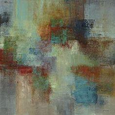 The Sofa Company - Wall Art Color Abstract- Leftbank Art