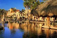 Hotel Palmas de Cortez - Los Barriles Mexico