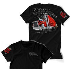 Putting Style in Every Mile!  Stay Loaded T Shirt Original.  Price: $20.00