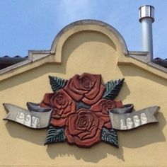 Four Roses Distillery, Bourbon Trail, KY