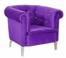 Cardiff Chair Lilac, now featured on Fab. Cheap Adirondack Chairs, Scandinavian Dining Chairs, Comfortable Living Rooms, Home Office Chairs, Cool Chairs, Tub Chair, Accent Chairs, Cardiff, Lilac