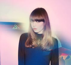 LOVE Diane Birch...if you haven't hard of her listen NOW! She's awesome.