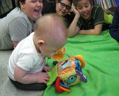 Çocuğunuzda Empatiyi Geliştirmek İçin Uygulayabileceğiniz 8 Strateji Face, The Face, Faces, Facial