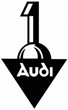 Auto Union Logo Auto Car Logos Logos Hood Ornaments